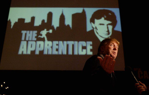 Donald Trump won election because 'Apprentice' viewers believed in his TV character: study