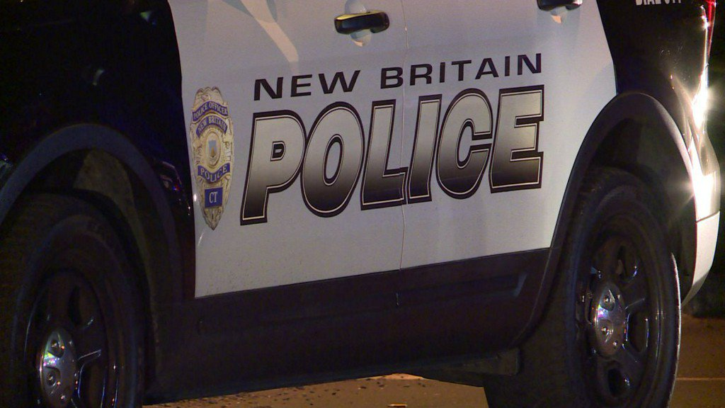 New Britain man hit and killed by car Saturday night, police investigation