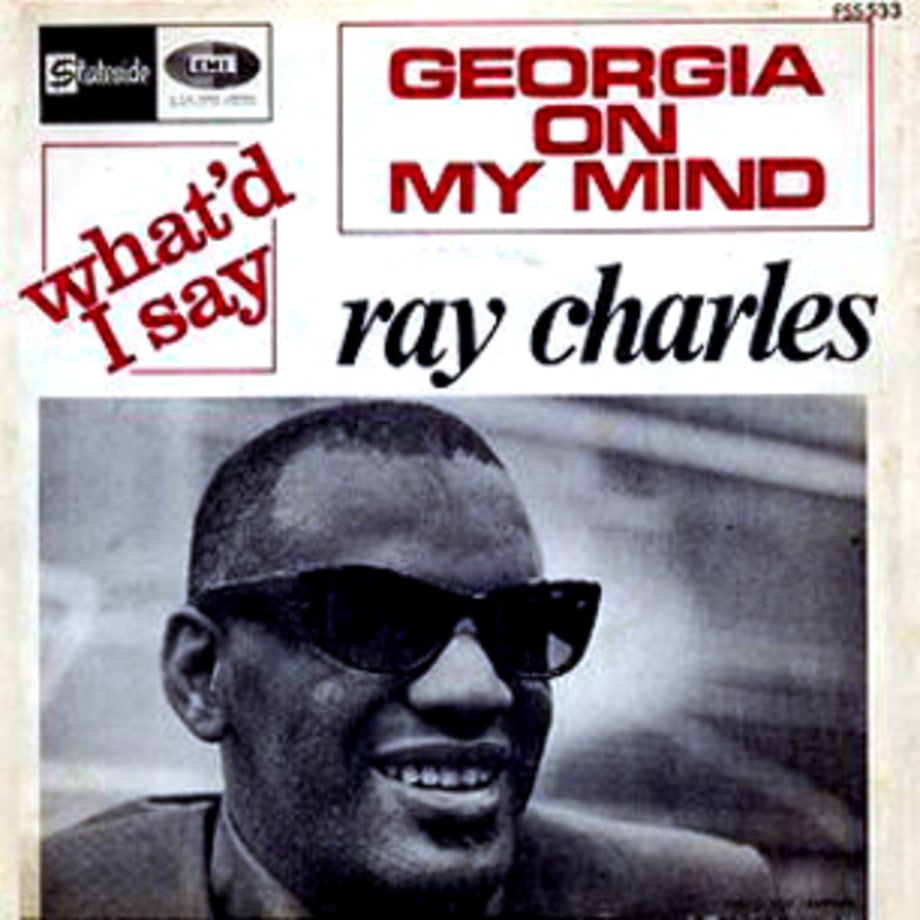 Our column The Number Ones looks at Ray Charles' timeless masterpiece 'Georgia On My Mind' https://t.co/9jEURg9iSn https://t.co/BoFJ45ht6Z