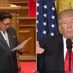 No more conditions imposed on North Korea for the moment