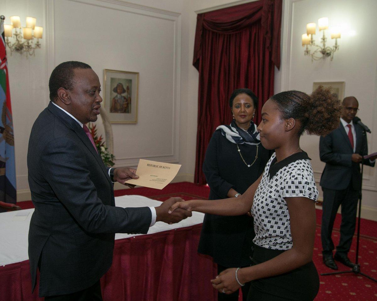 President Kenyatta to visit Cuba to bolster cooperation