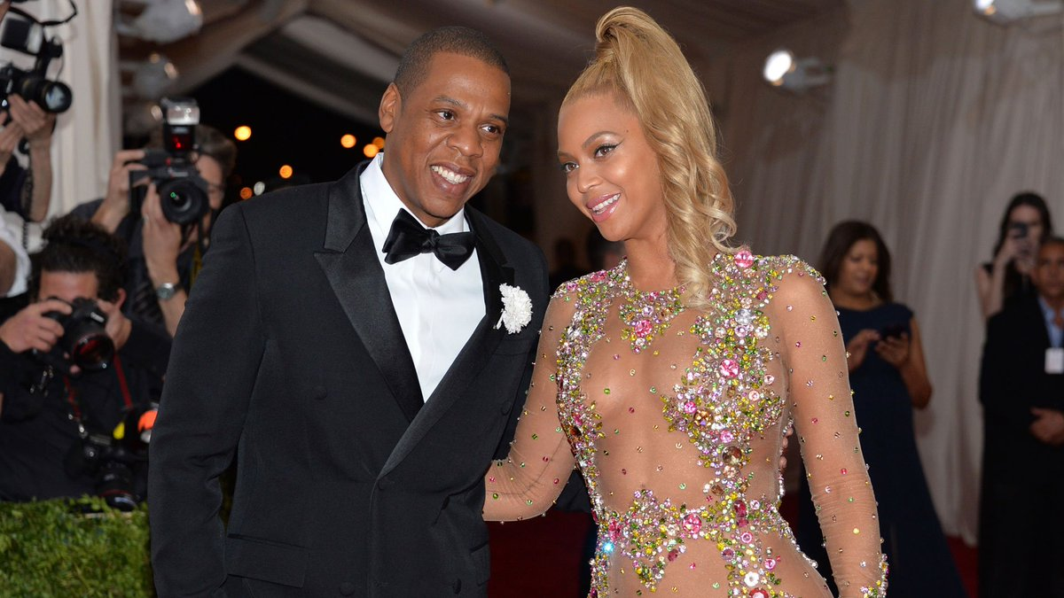 Jay-Z and Beyonce to tour this summer and fall