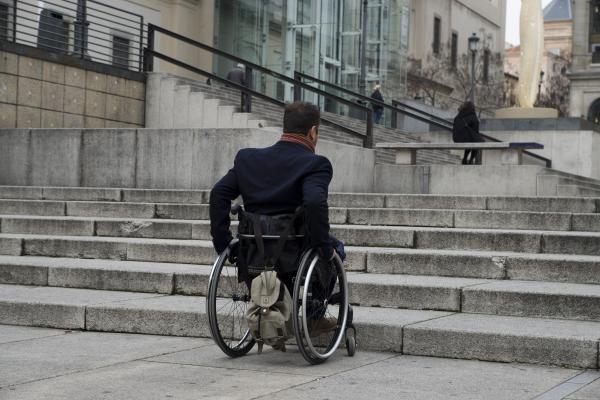 test Twitter Media - ‼️ El @Cermi_Estatal pide a Hacienda que permita a los ayuntamientos destinar el superávit presupuestario a #accesibilidad https://t.co/IqMitBZQGo vía @Servimedia https://t.co/yNNOWmAO0l