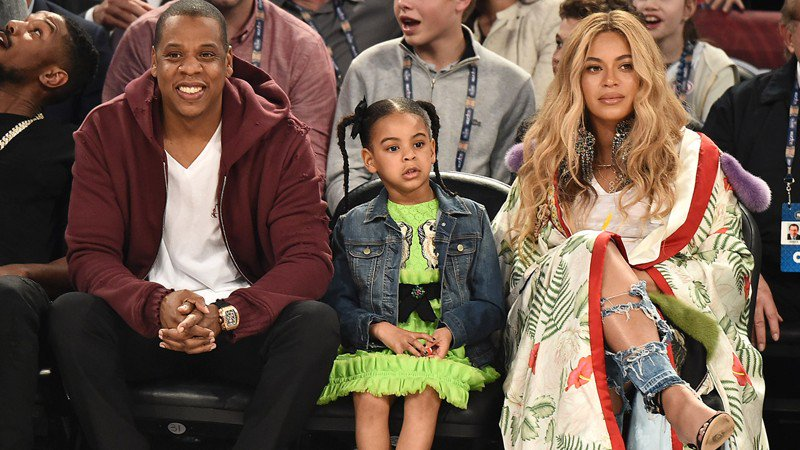 Beyonce, Jay-Z announce 'On the Run 2' tour
