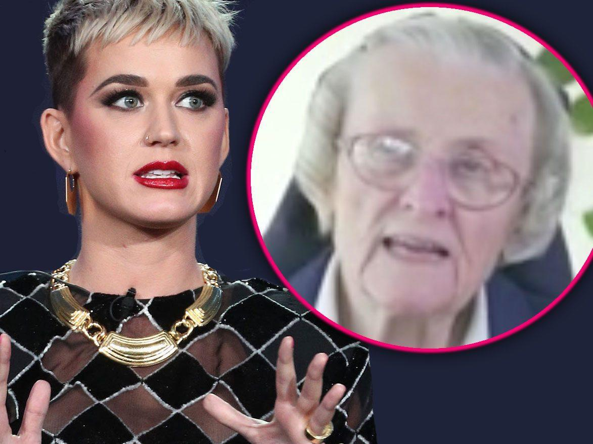 Nun who begged Katy Perry not to buy her convent dies after collapsing in court