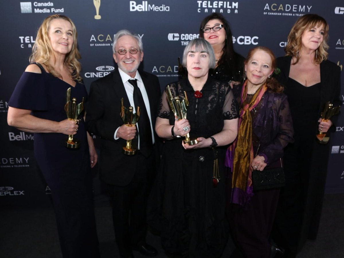 'Maudie' tops Canadian Screen Awards