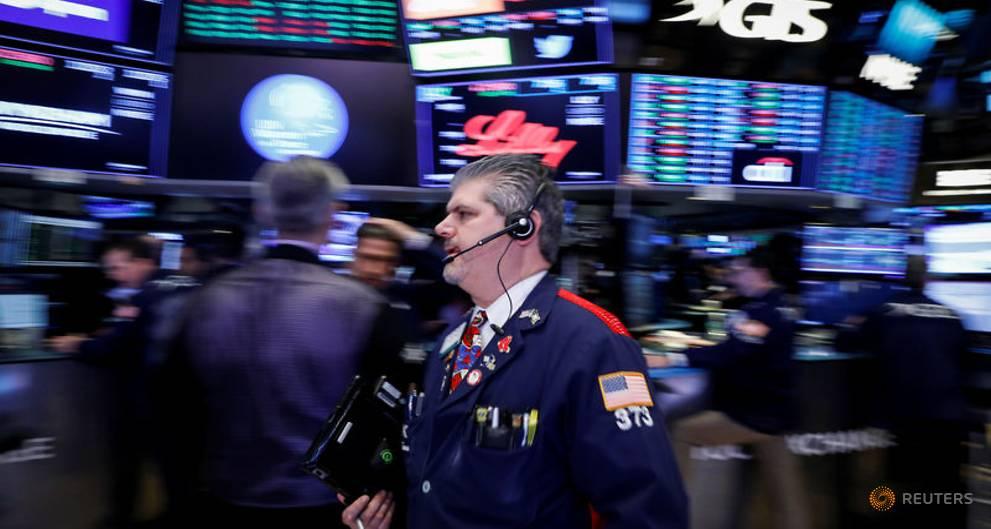 Stocks reflect little concern of broad trade war: Goldman Sachs