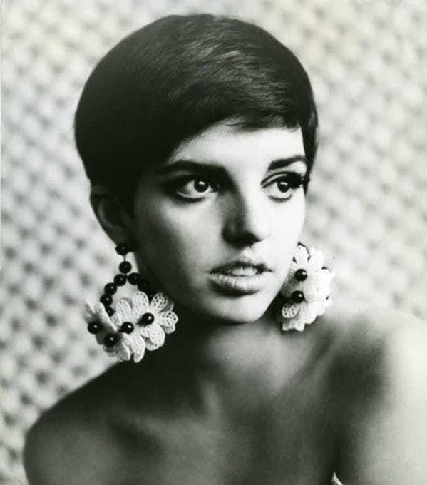 Happy 72nd birthday to the incomparable Liza Minnelli!