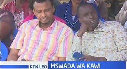 Wakazi wa Nakuru wanalitaka bunge kuhakikisha utekelezaji wa mswada kuhusu Kawi uliopendekezwa