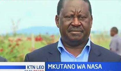 Viongozi wa NASA wakutana baada ya maazimio ya Raila na Uhuru