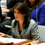 U.S. warns if Security Council doesn't act on Syria, it will