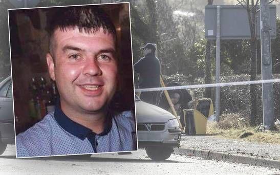 Gardaí try to track passenger who 'fled' scene of fatal crash