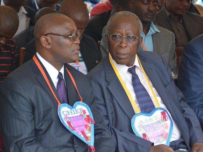 Kisii leaders praise Raila, Uhuru call for reconciliation, unity