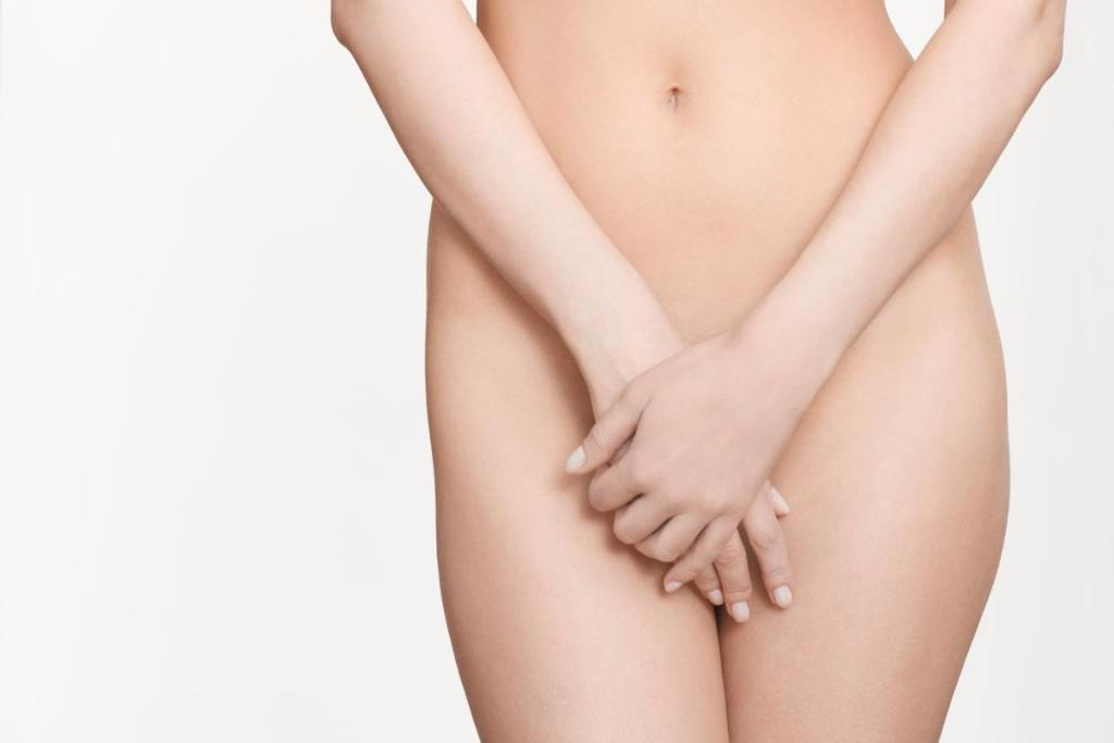 From your vagina to pubic hair, doctors' new booklet tells women what normal REALLY looks like down there