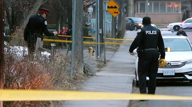 Teen charged with attempted murder after East York stabbing