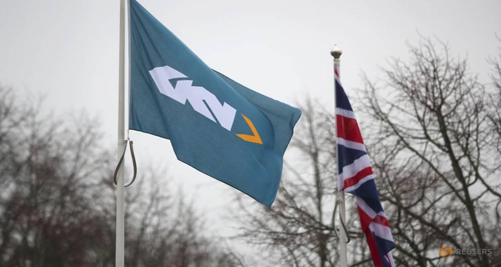 Britain's Melrose raises GKN bid to US$11.2 billion in final offer