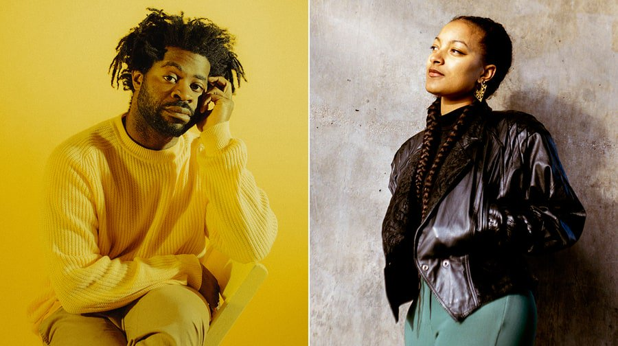 From R.Lum.R to Nubya Garcia, here are 10 artists to look for at #SXSW this year https://t.co/JBrDtJRmf8 https://t.co/FsdFnftQIA