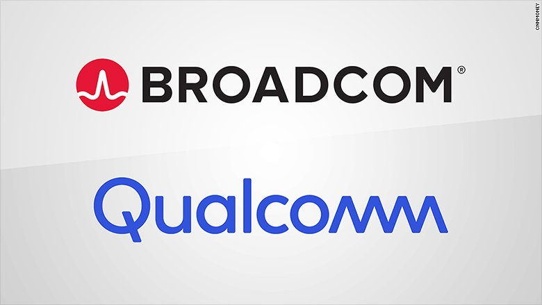 The White House has blocked Broadcom's bid for Qualcomm due to national security concerns https://t.co/c9JZGQaVYJ https://t.co/LOzBniZcZI