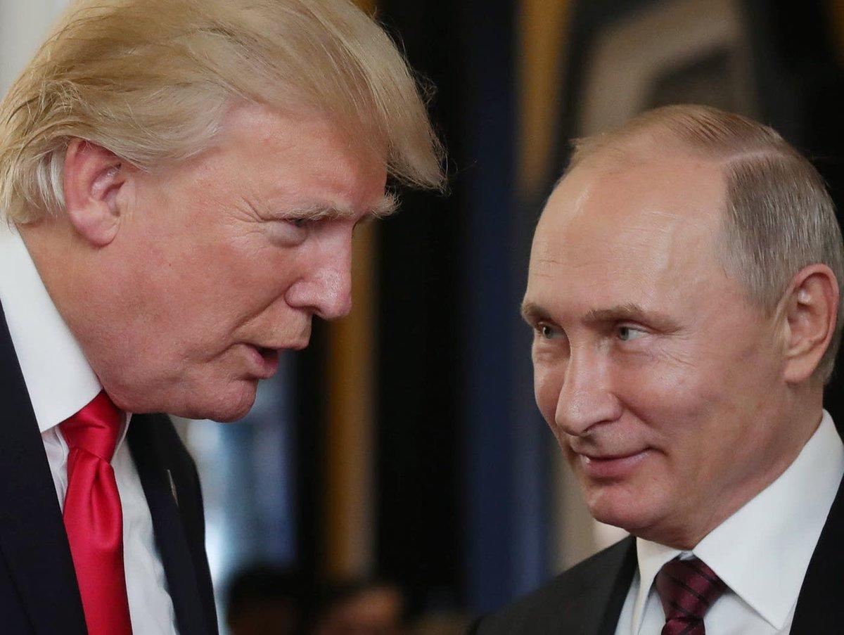 Draft GOP report: No coordination between Trump and Russia