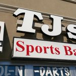 TJ's Sports Bar to rebrand itself as patriotic bar
