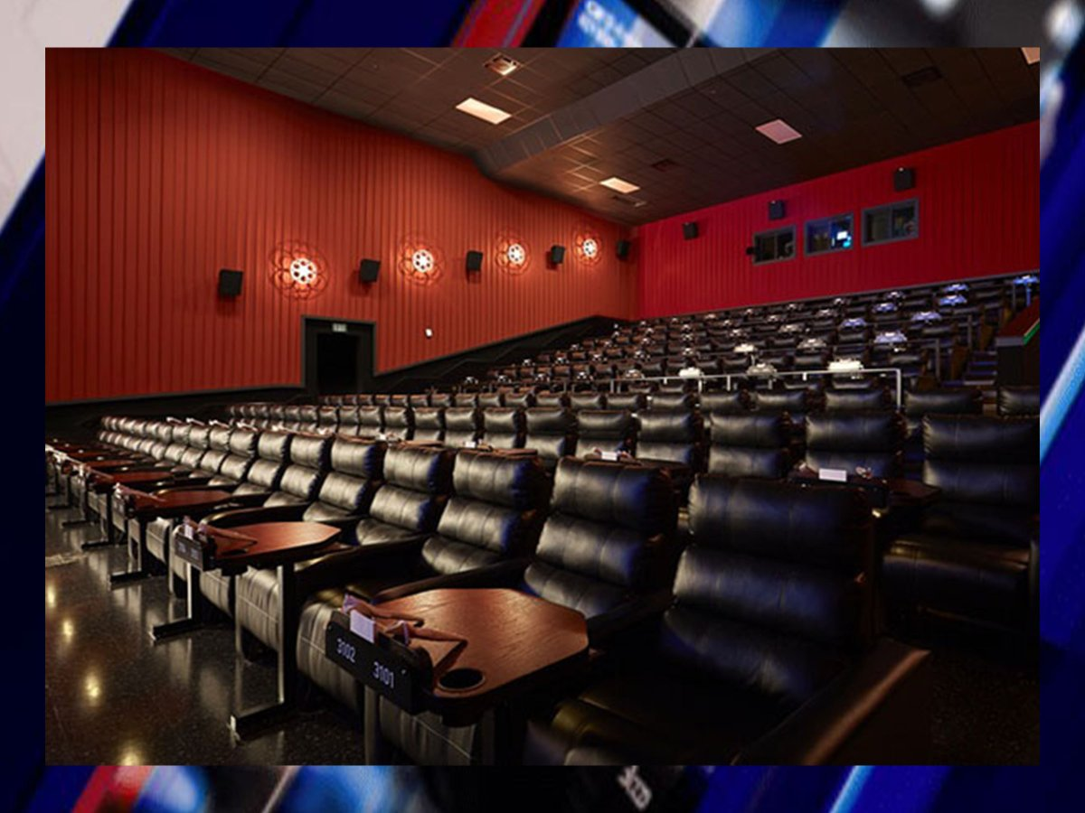 Quirky movie theater coming to OklahomaCity