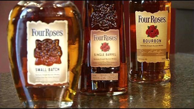 Four Roses Bourbon celebrates 130th anniversary