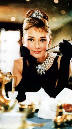 Givenchy's most memorable looks: 'Breakfast at Tiffany's' and beyond
