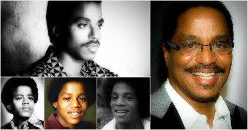 Happy Birthday to Marlon Jackson (born March 12, 1957)
