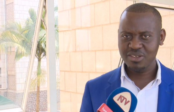 Parliament to investigate MP Twinamasiko over 'wife beating'