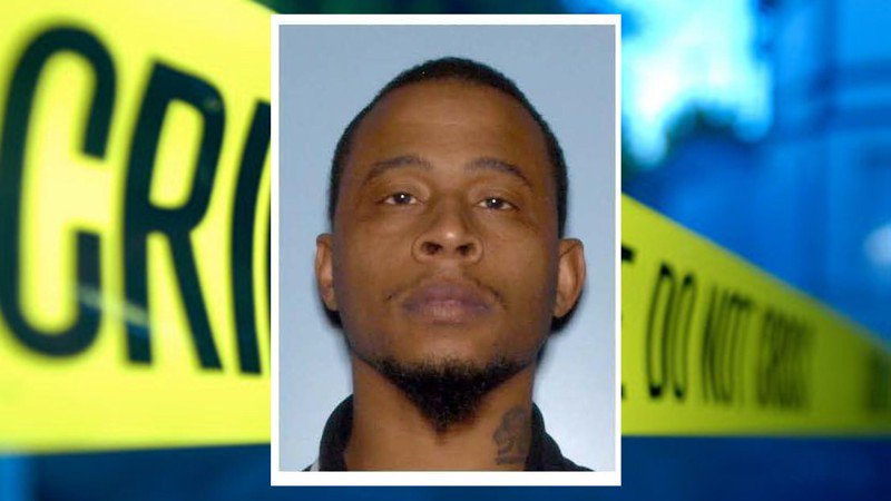 Lithia Springs man captured in S.C. after deadly hotel shooting