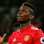 Pogba misses Man Utd training to cast doubt over Sevilla showing