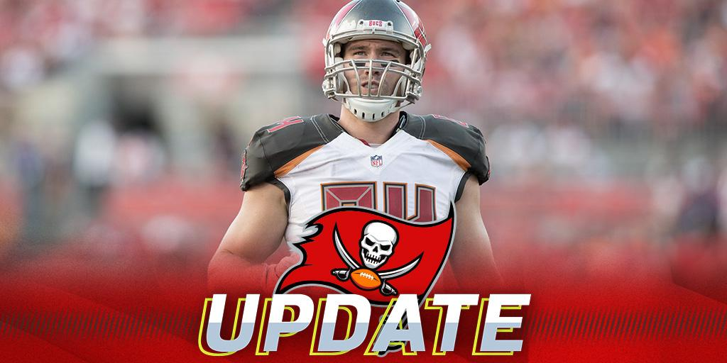 .@TBBuccaneers sign TE Cameron Brate to six-year deal: https://t.co/OOaI28FO8t (via @TomPelissero) https://t.co/m22HcNq0BD