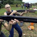 Progress: Texas teachers receive active shooter/firearms training