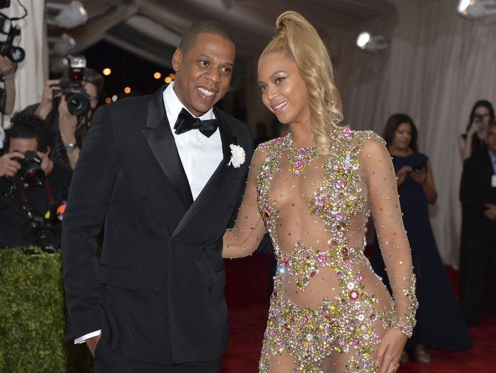 Beyonce, Jay-Z announce 'On the Run II' tour -- with only 1 Canadian date