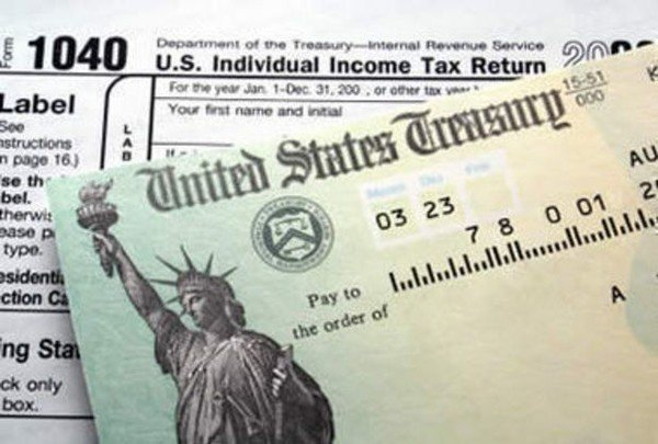 Scammers trying new ways to steal tax returns