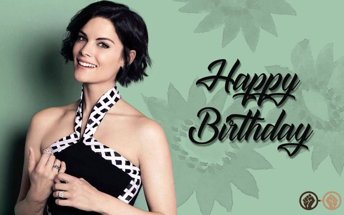 Happy Birthday, Jaimie Alexander! Our Lady Sif turns 34 today!