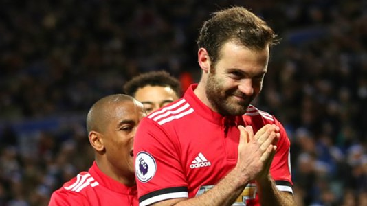 Mata is the glue holding Man Utd together - Neville