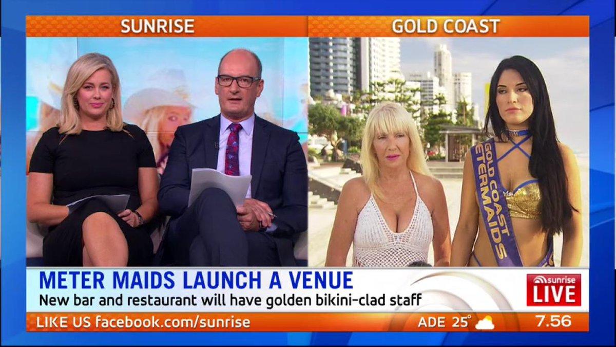 Bikini bar gold coast criticising write