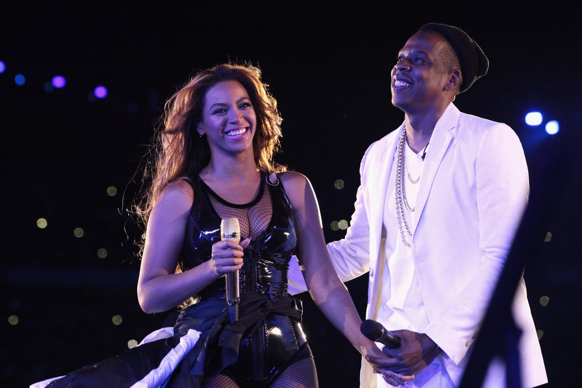 Beyoncé And Jay-Z Announce New Stadium Tour: On The RunII