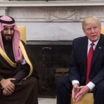 Saudi crown prince to visit White House on March 20