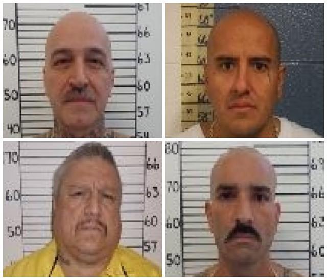 Breaking: Guilty verdict against 3 in Syndicato gang trial in Las Cruces