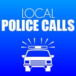 Sentinel police log for March 12