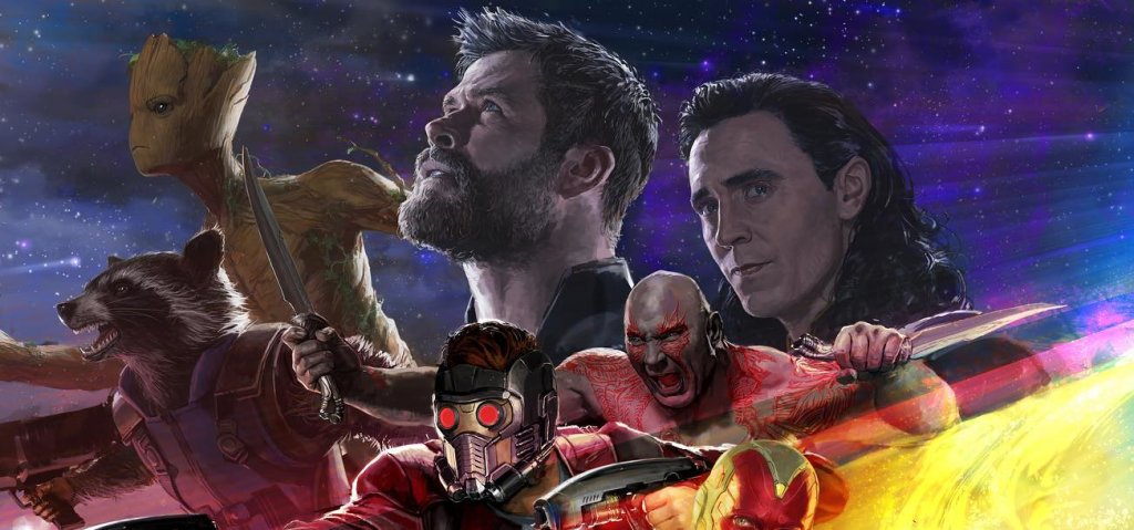 Avengers: #InfinityWar Tickets On Sale Friday! https://t.co/HvP1eKuaY7 https://t.co/bny0609kph