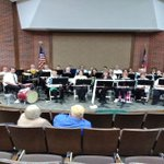 OUS Community Band to host concert