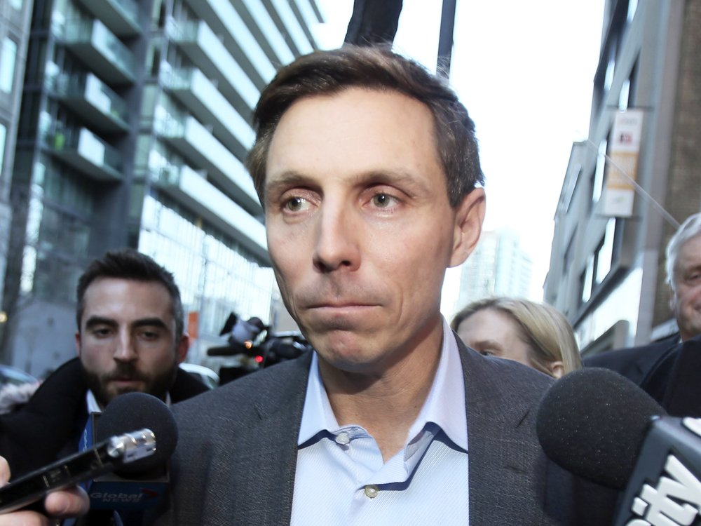 Patrick Brown likely out as candidate under Doug Ford, Ontario PC sources say