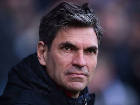 Struggling Southampton sack boss Mauricio Pellegrino