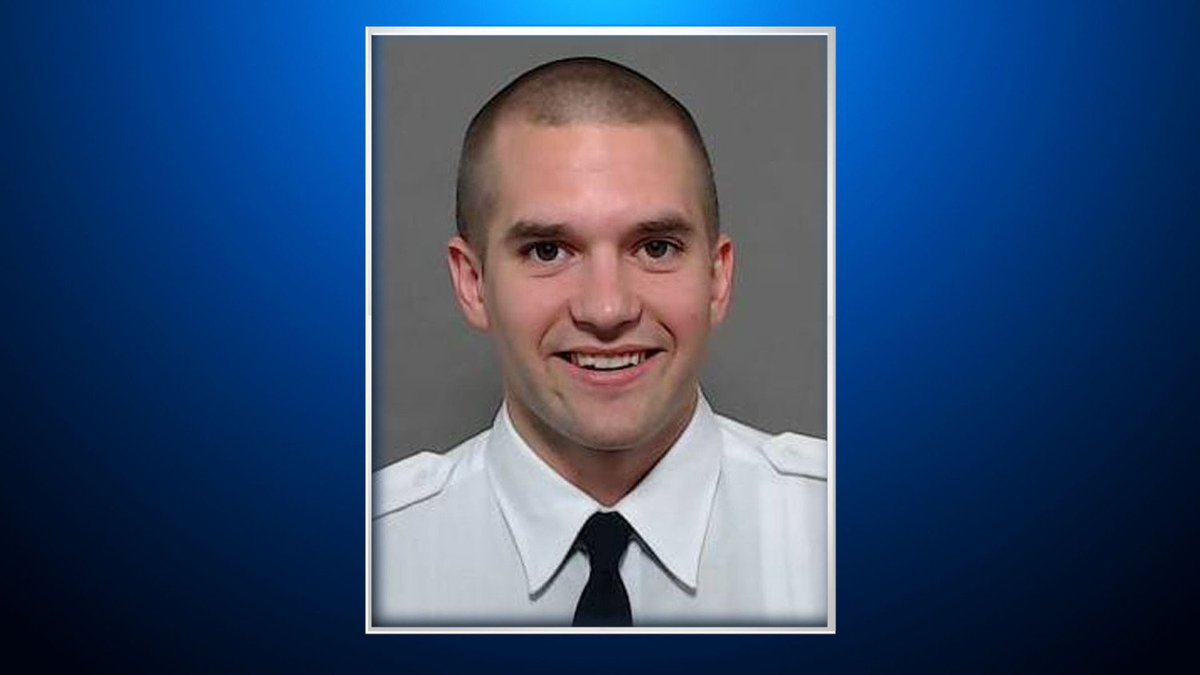 Firefighter Killed In Helicopter Crash Has ColoradoTies