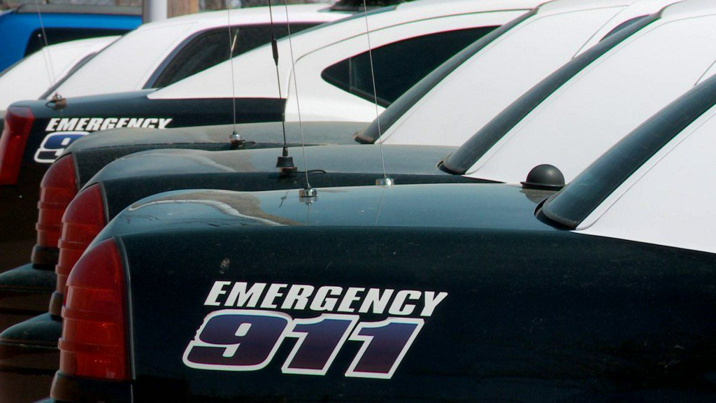 Executive fired following allegations of embezzlement at police pensionsystem