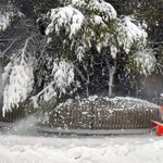 Relentless Weather: More Snow as Another Nor'easter Takes Aim