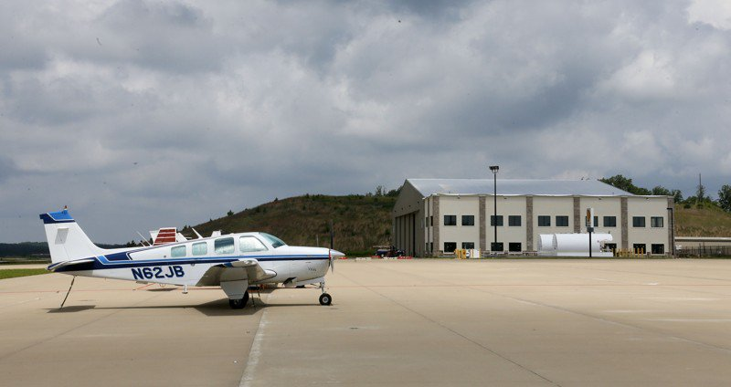 Paulding airport: Mediation planned to resolve lawsuits over commercialization